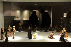 Kerststallententoonstelling @ Binnenmuseum