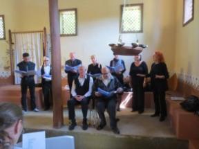 Kol Chadash ~Joods gemengd koor @ Binnenmuseum