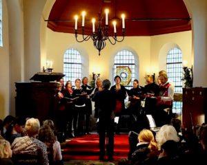 The Small Stream & Rush Camp Carol Singers ~ klassieke Christmas carols @ Binnenmuseum