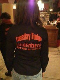 Tuesday Fudge @ Binnenmuseum