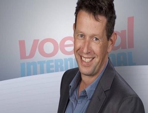 Iwan van Duren